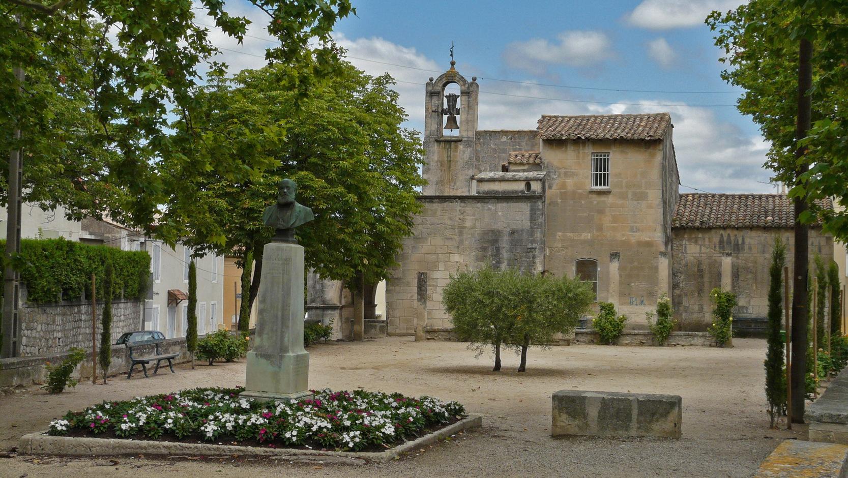 Saint remy de provence 01 rolf maltas website for Entretien jardin st remy de provence