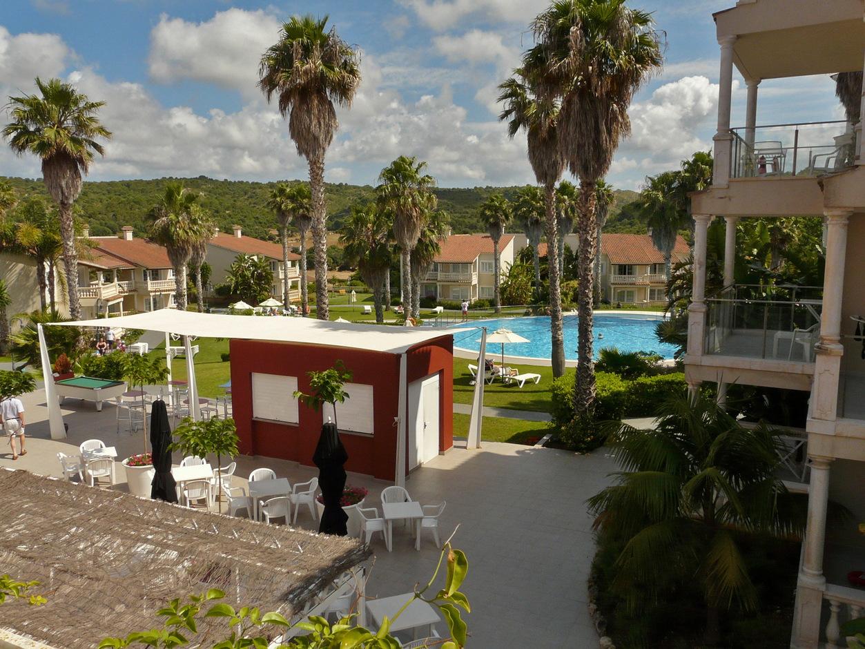 Son bou jardin de menorca 12 w rolf maltas website - Jardin de menorca ...