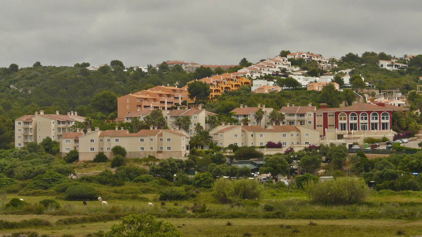 Son bou jardin de menorca 14 w rolf maltas website - Jardin de menorca ...