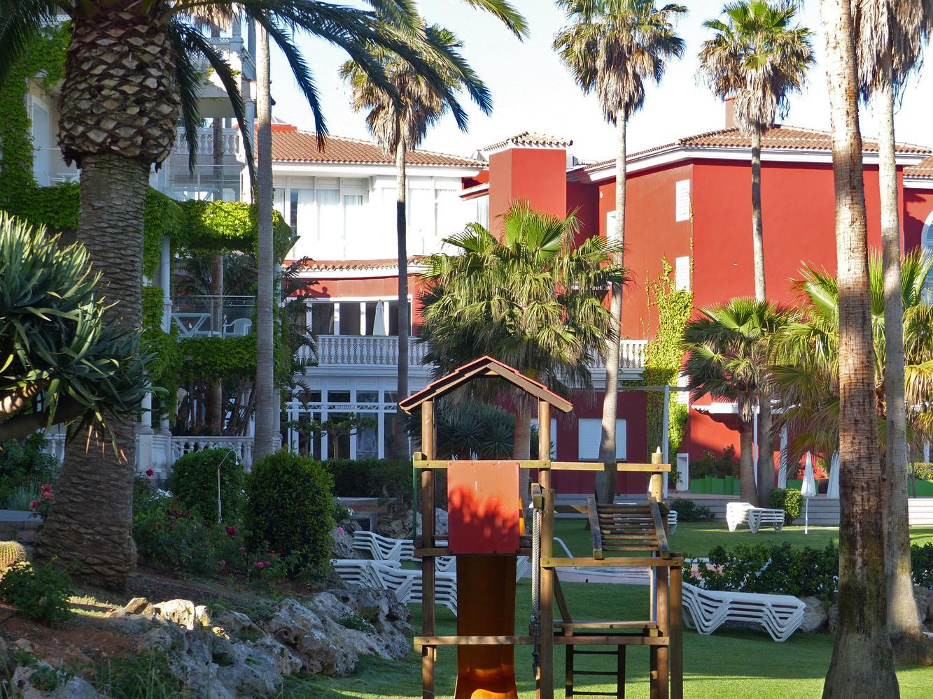 Son bou jardin de menorca hotel 20170513 073038 16 rolf maltas website - Jardin de menorca ...